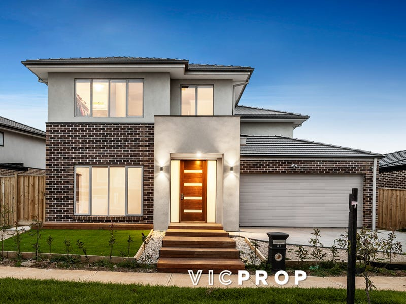 37 Waldorf Avenue, Point Cook, Vic 3030
