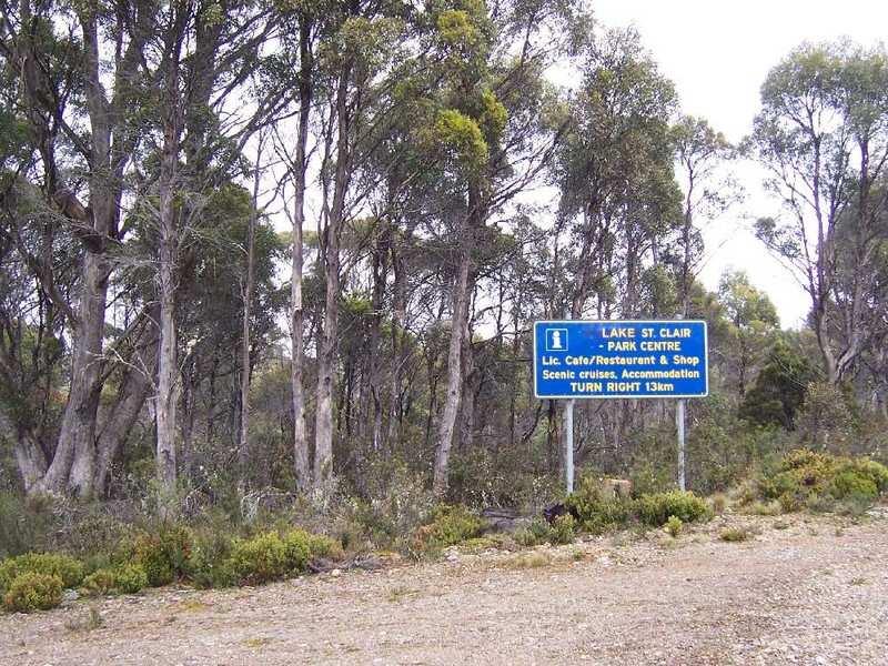 241350/1 Lyell Highway, Bronte Park, Tas 7140