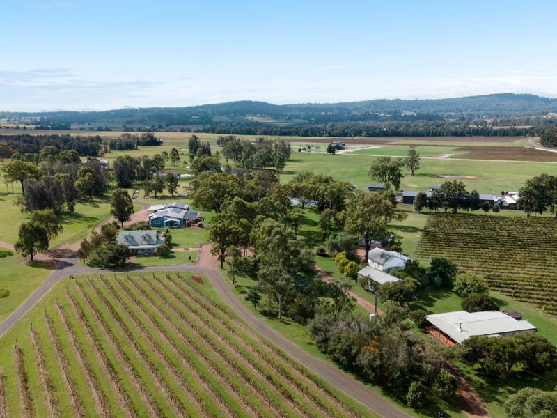 438 Wilderness Road, Lovedale, NSW 2325