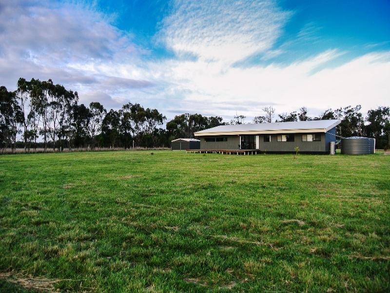 Lot 1 Starling's Road, Woodside, Vic 3874