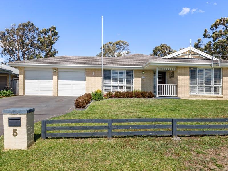 5 Stoney Creek Road, Marulan, NSW 2579