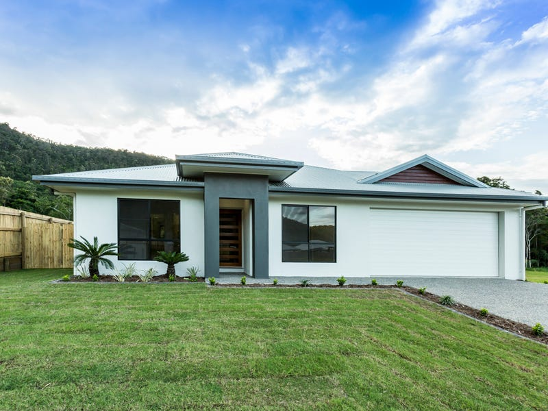 Lot 28 Nathan Court, Jubilee Pocket, Qld 4802