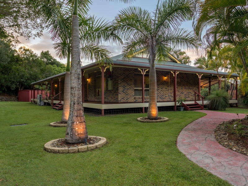 1 Bodalla Place, Tallebudgera, Qld 4228