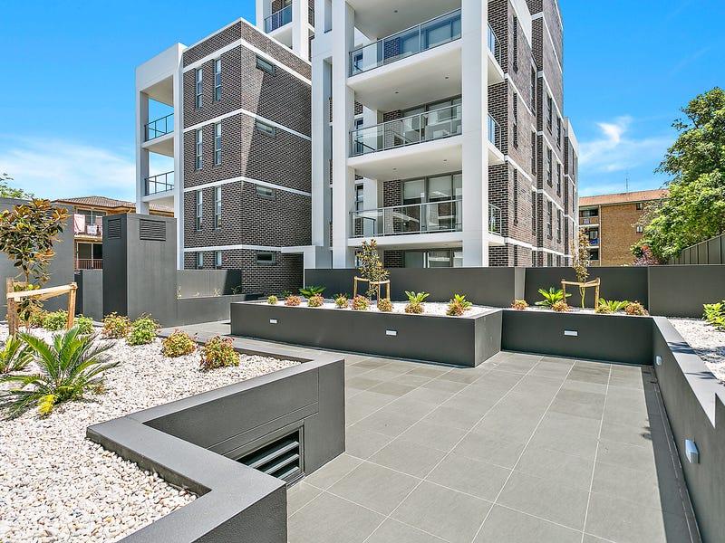 A204/24 Kembla Street, Wollongong, NSW 2500