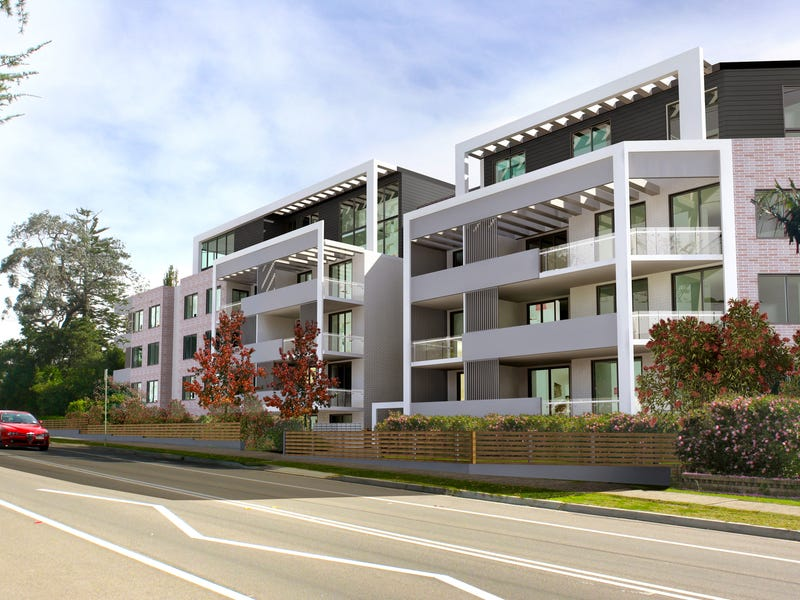 319-323 Peats Ferry Road, Asquith, NSW 2077