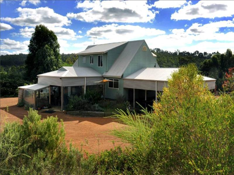 Lot 200 Henderson Road, Kangaroo Gully, WA 6255