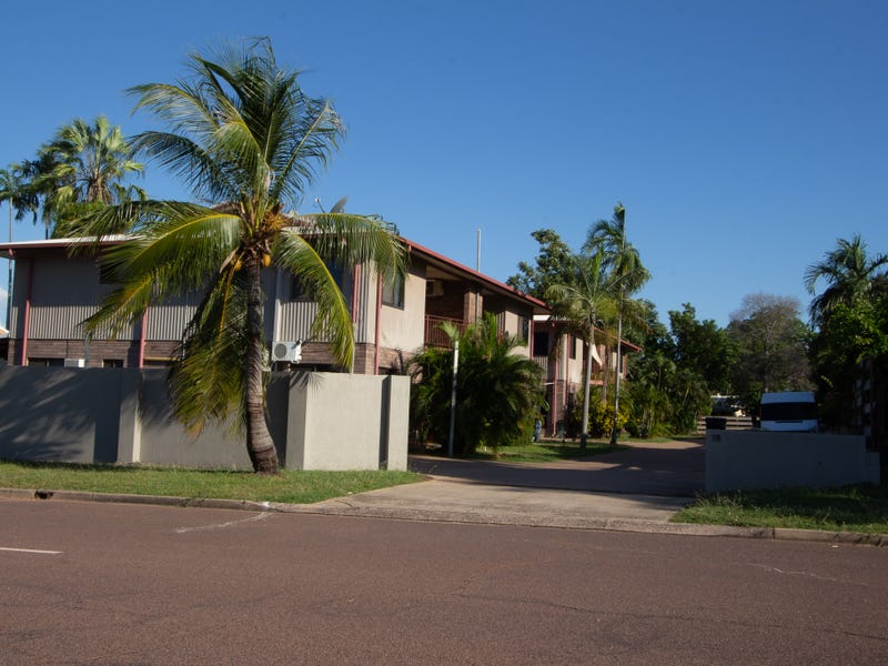 4/18  Fitzmaurice Drive, Leanyer, NT 0812