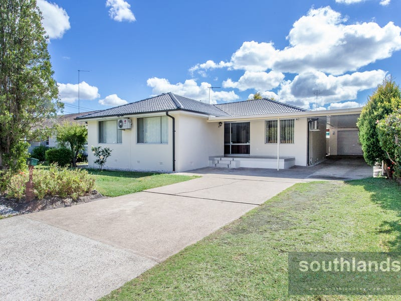 26 Greenway Drive, South Penrith, NSW 2750