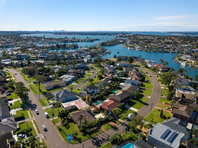 184 Belgrave Esplanade, Sylvania Waters, NSW 2224