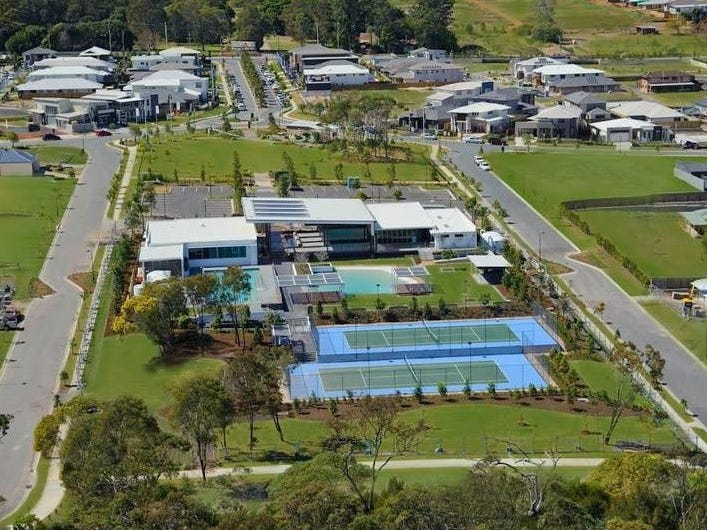 50 Platypus Circuit, Rochedale