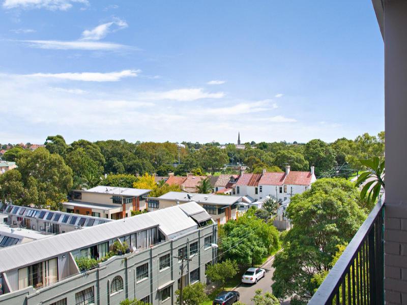 505/144 Mallett Street, Camperdown, NSW 2050
