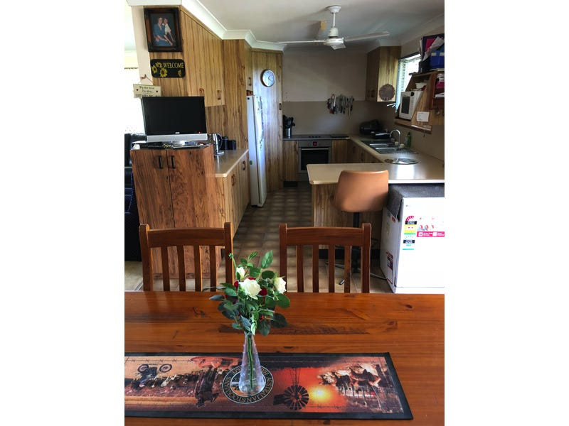 387 Roadvale-harrisville Rd, Anthony, Qld 4310
