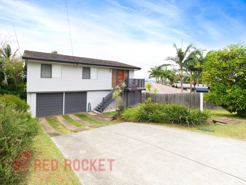 3 Stuart Street, Woodridge, Qld 4114