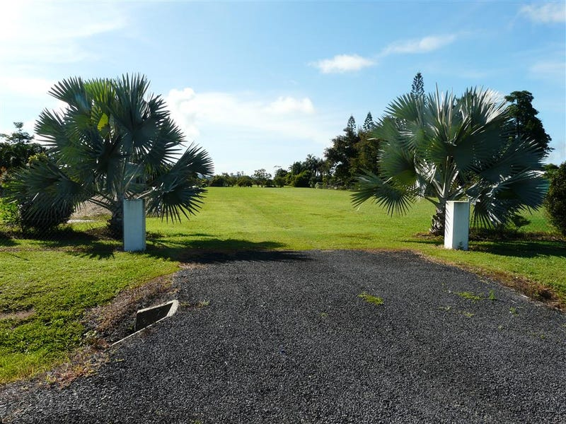 Lot 122 Horsford Road, New Harbourline, Qld 4858