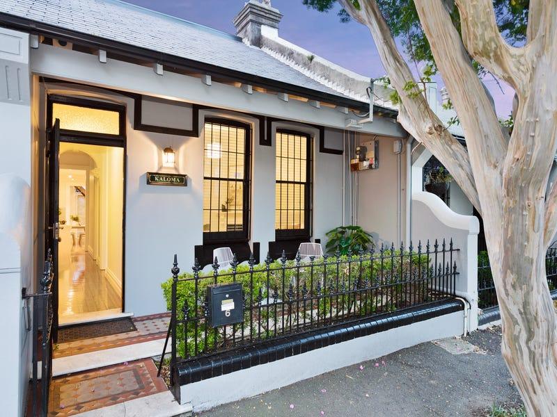 6 Cook Street, Glebe, NSW 2037