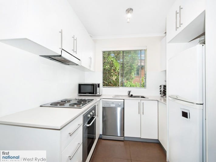 6/777 Victoria Road, Ryde, NSW 2112
