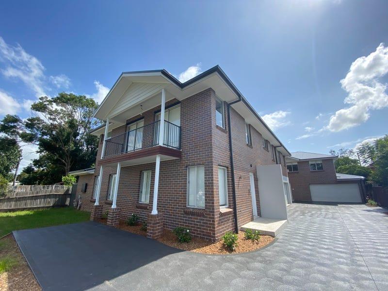 2/11 College st, Richmond, NSW 2753