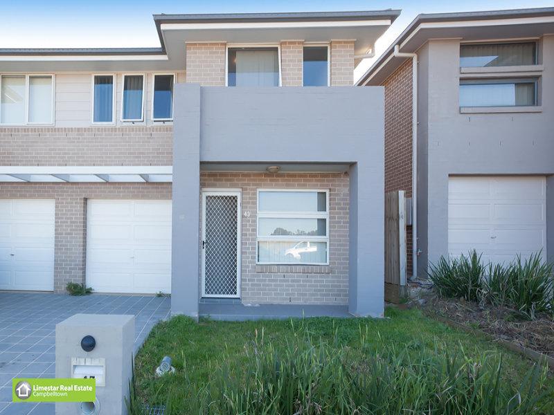 43 Ingleburn Gardens Drive, Bardia, NSW 2565