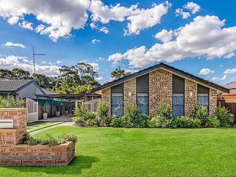 11 Campion Street, Wetherill Park, NSW 2164