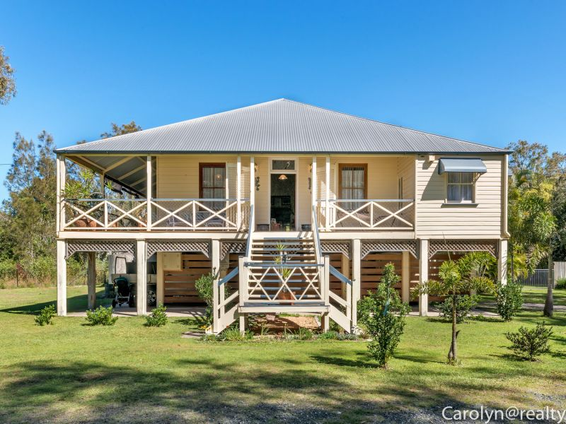 191 Campbell Parade, Beachmere