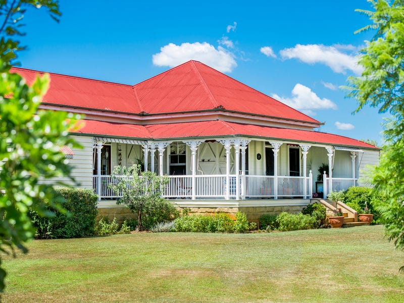 527 Mount Walker West Road, Lower Mount Walker, Qld 4340