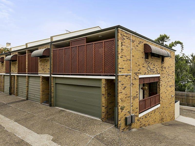 4/141 Enoggera Terrace, Paddington, Qld 4064