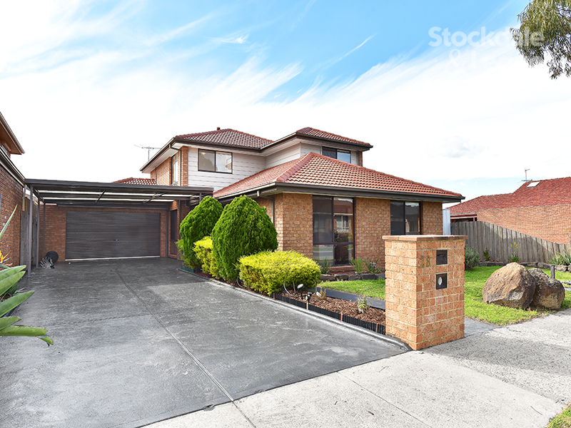 28 Friendship Avenue, Mill Park, Vic 3082