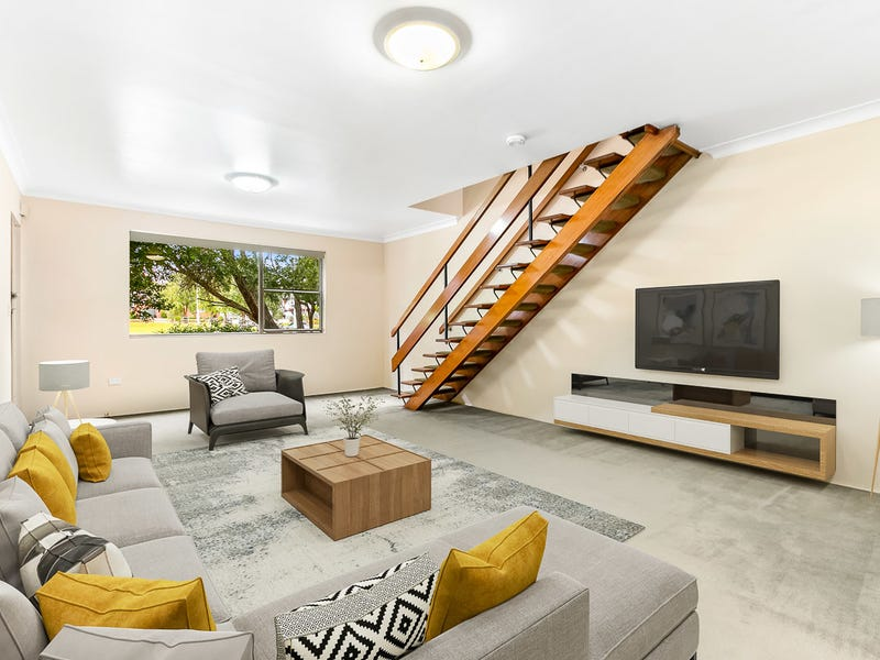 12/2 Greenlees Avenue, Concord, NSW 2137