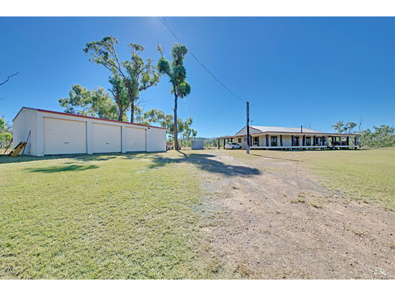 492 Cobraball Road, Cobraball, Qld 4703