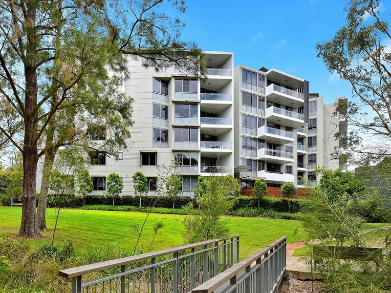113/20 Epping Park Drive, Epping, NSW 2121