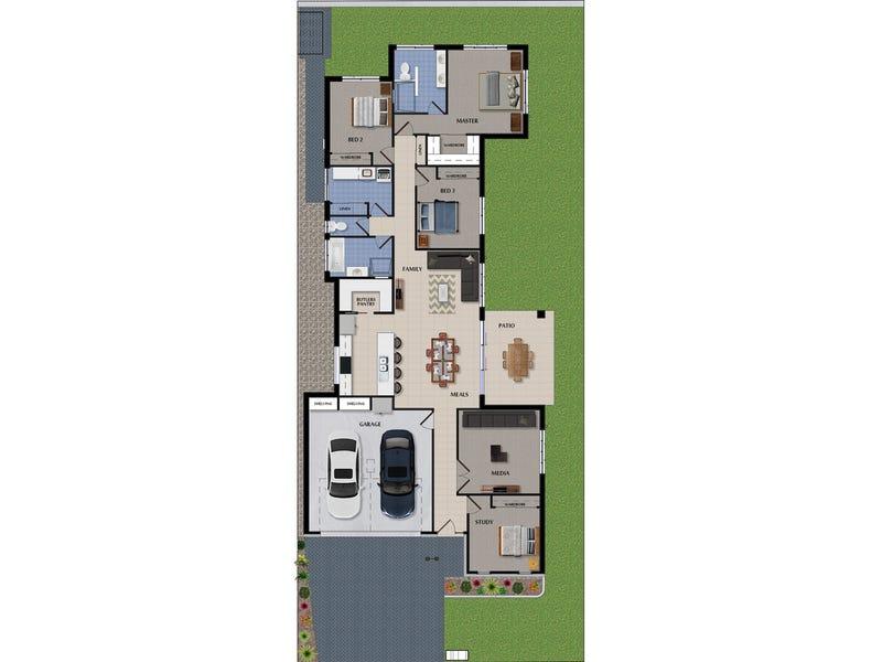 Lot 9 Tomaszewski Circuit, Alexandra Hills, Qld 4161