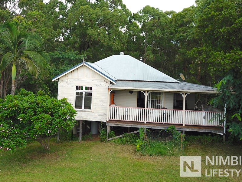 5567 Kyogle Road, Cawongla, NSW 2474