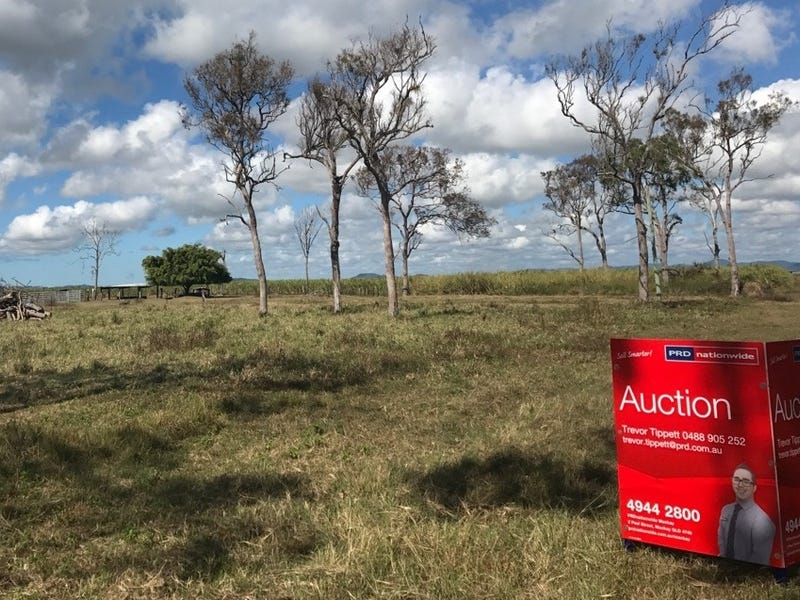 0 Fenners Road, Dunnrock, Qld 4740
