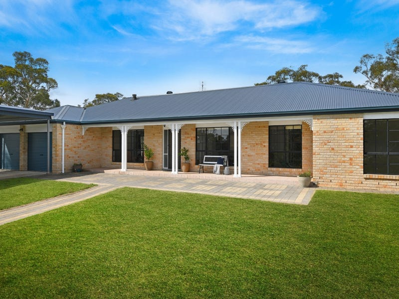 18 Wistringia Place, Tallong, NSW 2579
