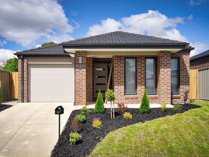 8 Gordon Street, Ballarat East, Vic 3350