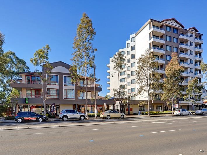 193/208-226 Pacific Highway, Hornsby, NSW 2077