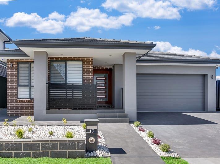 17 Lores Street, Middleton Grange, NSW 2171