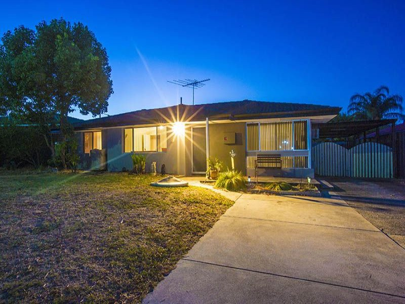 23 Alciston Way, Huntingdale, WA 6110