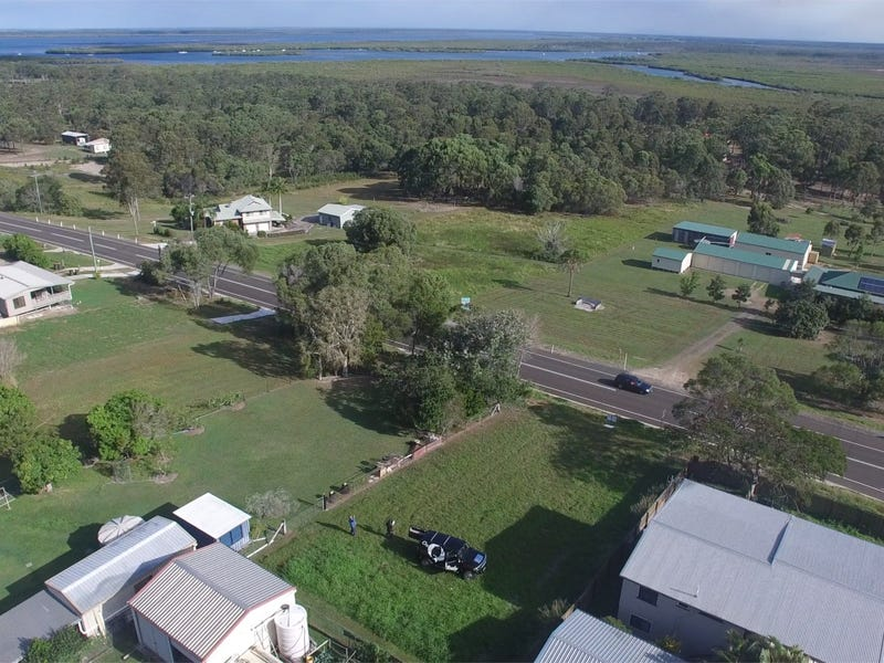 700 River Heads Road, River Heads, Qld 4655