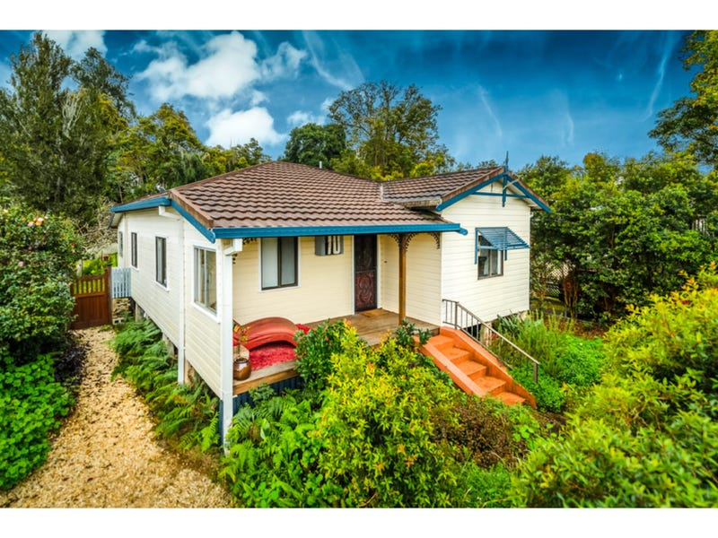 10 Hammond Street, Bellingen, NSW 2454