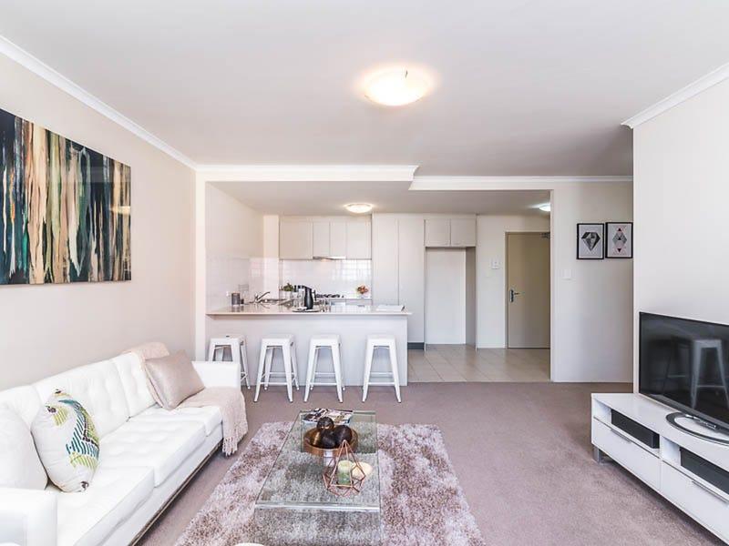21/154 Newcastle Street, Perth, WA 6000