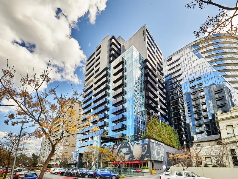805/452 St Kilda Road, Melbourne, Vic 3004