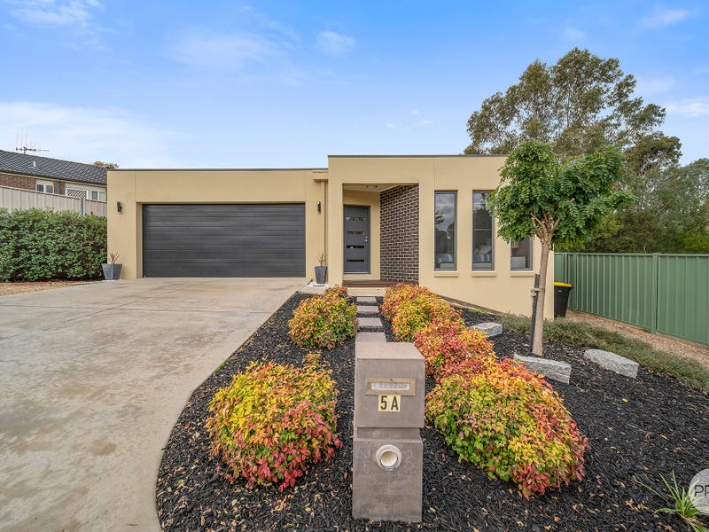 5a Justine Court, Spring Gully, Vic 3550