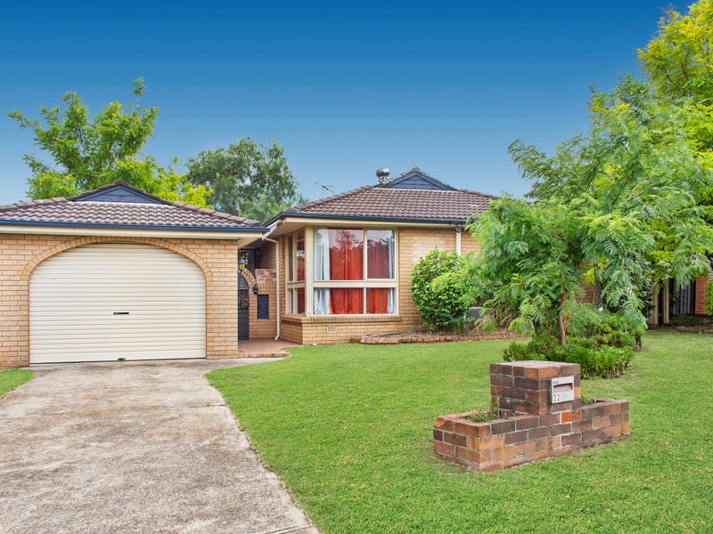 22 Harvey Avenue, Moorebank, NSW 2170