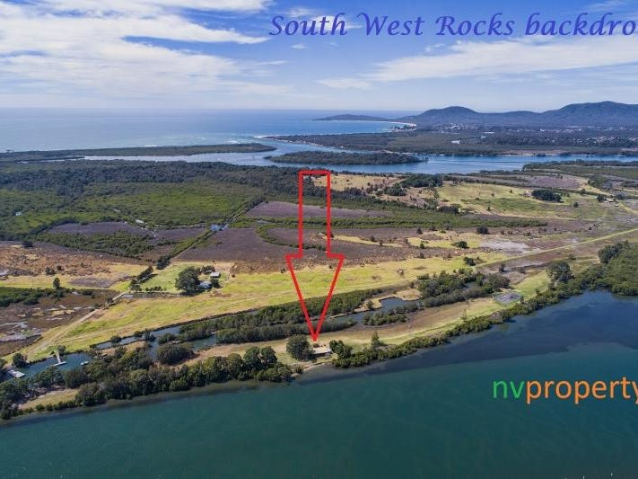 Lot 313 Shark Island, Fishermans Reach, NSW 2441