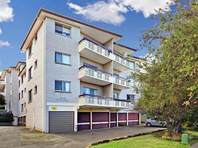 20/31 Villiers Street, Rockdale, NSW 2216