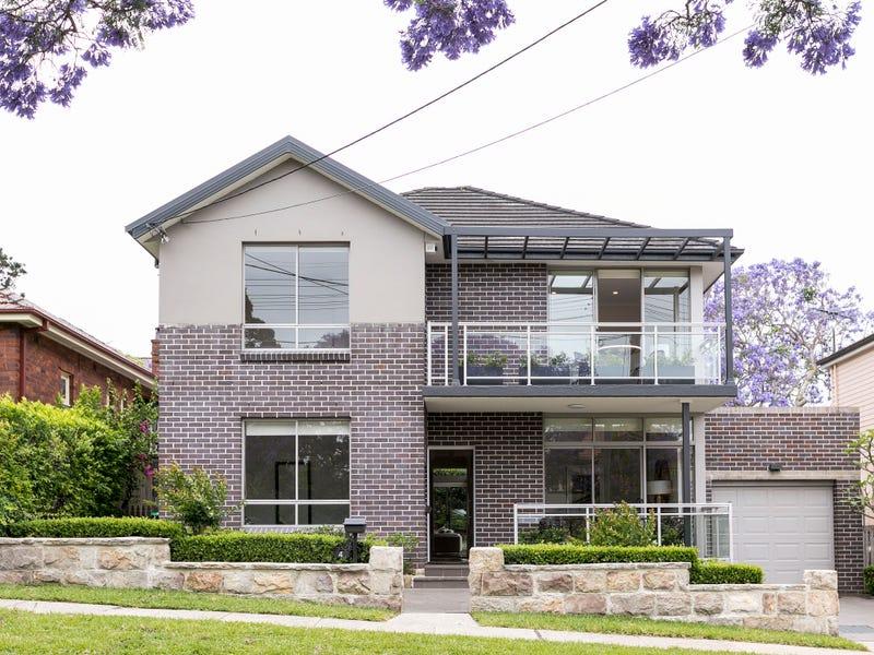4 Bernard Avenue, Gladesville, NSW 2111