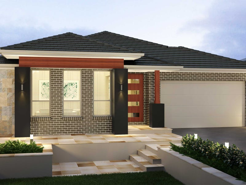Lot 25 Proposed Road, Rouse Hill, NSW 2155