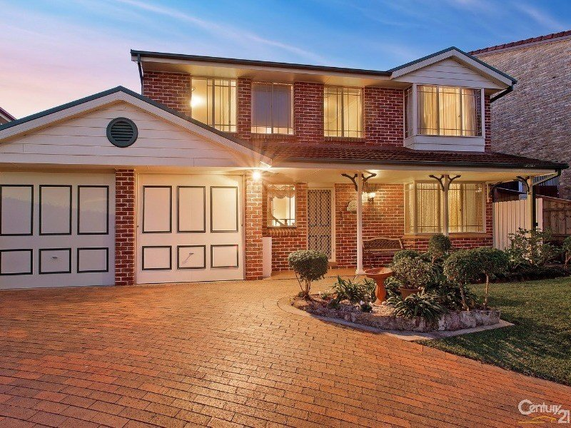248A  Purchase Road, Cherrybrook, NSW 2126