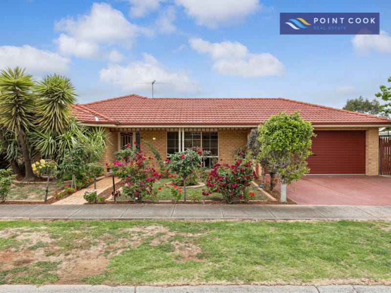 39 Lancaster Drive, Point Cook, Vic 3030
